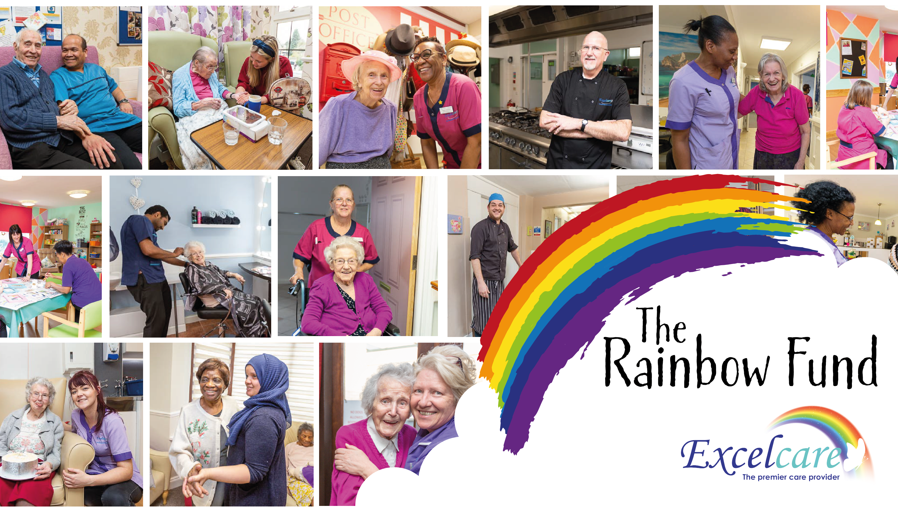 The Excelcare Rainbow Fund